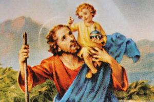 25 lipca – Świętego Krzysztofa