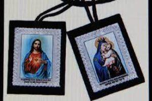 Święto Matki Bożej z Góry Karmel.