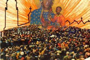 Modlitwa do Matki Boskiej Częstochowskiej
